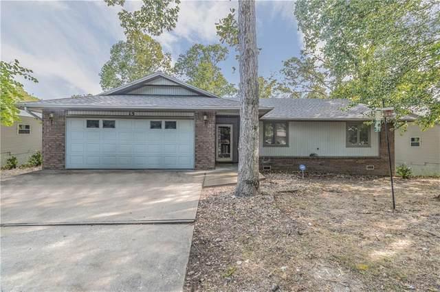 15 Lambourn Drive, Bella Vista, AR 72714 (MLS #1160772) :: Five Doors Network Northwest Arkansas
