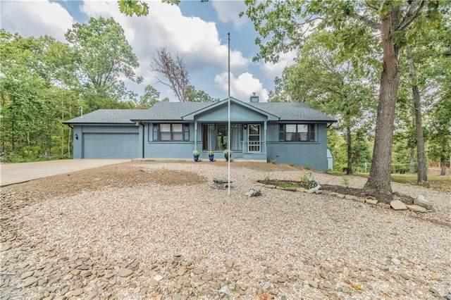 17 Kirkwall Place, Bella Vista, AR 72715 (MLS #1160776) :: Five Doors Network Northwest Arkansas
