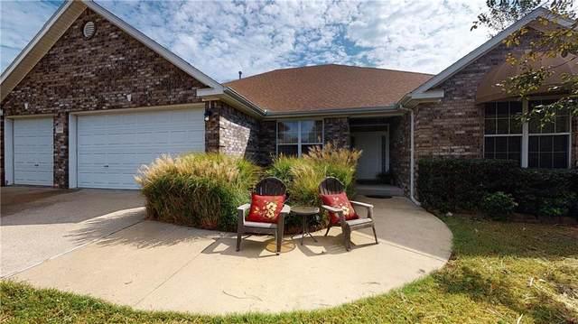1618 River Meadows Drive, Fayetteville, AR 72701 (MLS #1160856) :: Five Doors Network Northwest Arkansas