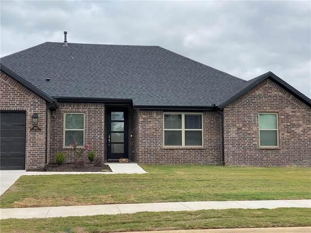 1661 Sunrise, Centerton, AR 72719 (MLS #1160871) :: McNaughton Real Estate