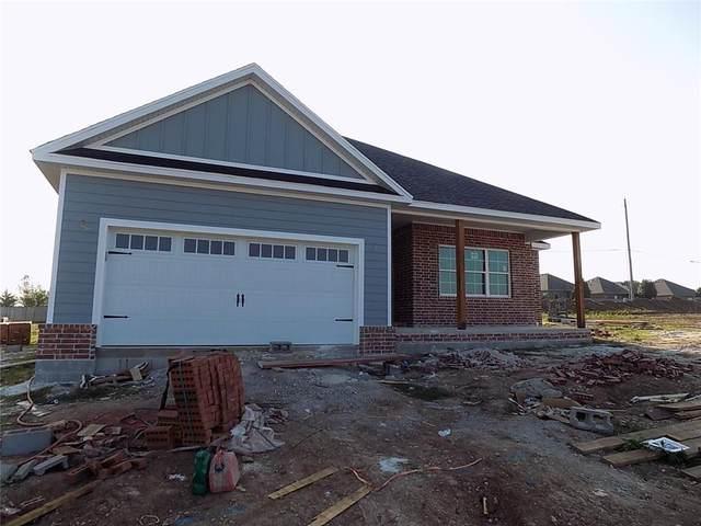 2307 Brook Lane, Siloam Springs, AR 72761 (MLS #1160893) :: Jessica Yankey | RE/MAX Real Estate Results
