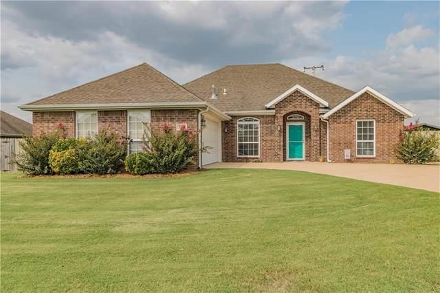 502 Shady Acres Lane, Prairie Grove, AR 72753 (MLS #1160895) :: Five Doors Network Northwest Arkansas