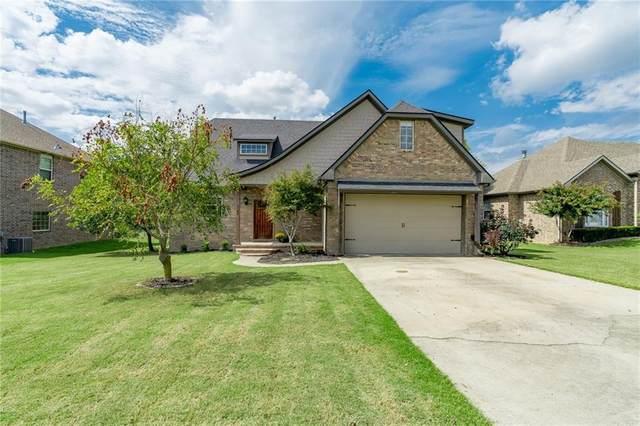 3782 E Glenwood Springs Street, Springdale, AR 72762 (MLS #1160938) :: Five Doors Network Northwest Arkansas