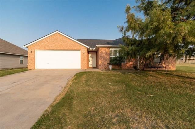 803 Castlewood Street, Bentonville, AR 72712 (MLS #1160957) :: Five Doors Network Northwest Arkansas