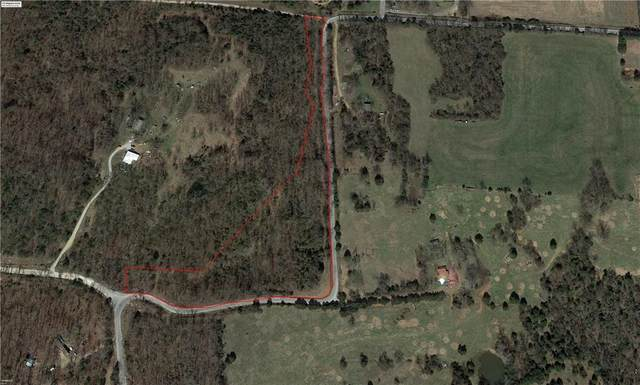 Tract 10 Lake Sequoyah Road, Fayetteville, AR 72701 (MLS #1160966) :: Jessica Yankey | RE/MAX Real Estate Results