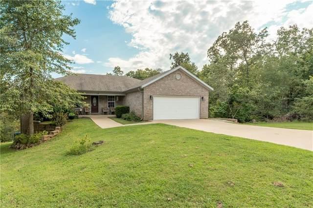 19 Copinsay Drive, Bella Vista, AR 72715 (MLS #1160971) :: Five Doors Network Northwest Arkansas