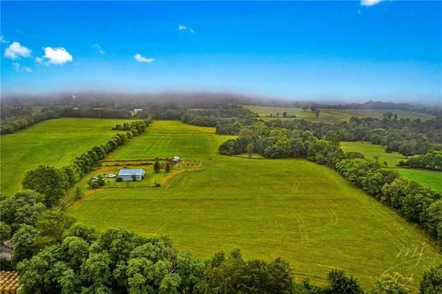2907 Madison 6001, Elkins, AR 72727 (MLS #1161021) :: McNaughton Real Estate
