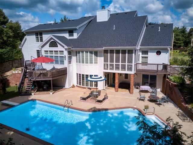841 E Morgan, Monett, MO 65708 (MLS #1161026) :: Jessica Yankey | RE/MAX Real Estate Results
