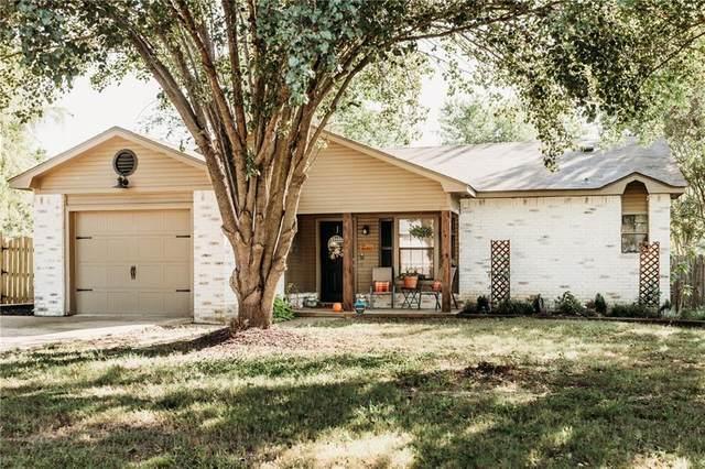 50 Grand Heather Drive, Greenwood, AR 72936 (MLS #1161029) :: Jessica Yankey | RE/MAX Real Estate Results