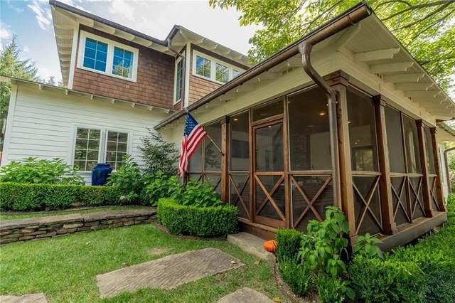 397 E Dogwood Lane, Fayetteville, AR 72701 (MLS #1161086) :: Five Doors Network Northwest Arkansas