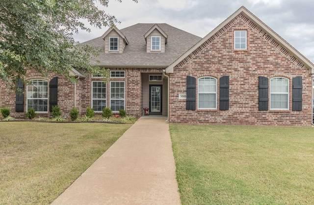 5000 SW Screech Owl Street, Bentonville, AR 72713 (MLS #1161143) :: McNaughton Real Estate