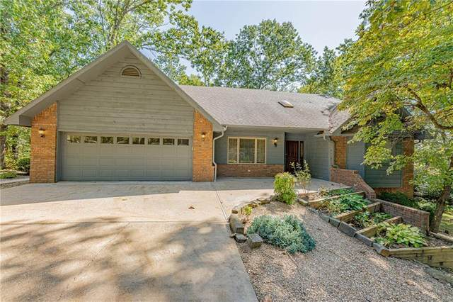 25 Basildon Drive, Bella Vista, AR 72715 (MLS #1161159) :: Jessica Yankey | RE/MAX Real Estate Results