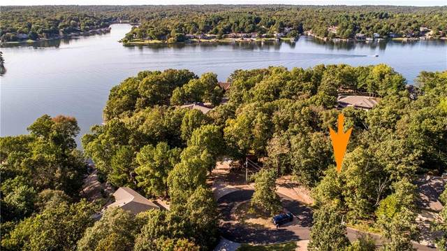 Lot 9 Block 3 Ullapool Lane, Bella Vista, AR 72715 (MLS #1161162) :: Annette Gore Team | RE/MAX Real Estate Results