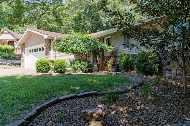 5 Wheatley, Bella Vista, AR 72715 (MLS #1161196) :: Annette Gore Team | RE/MAX Real Estate Results