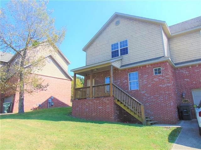 1776 Wedington Drive, Fayetteville, AR 72701 (MLS #1161277) :: Five Doors Network Northwest Arkansas
