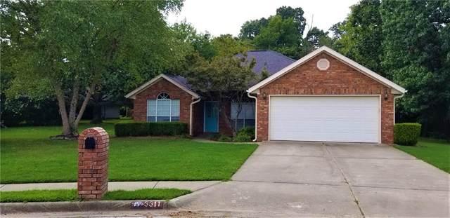 3311 Colton Drive, Springdale, AR 72762 (MLS #1161299) :: Jessica Yankey   RE/MAX Real Estate Results