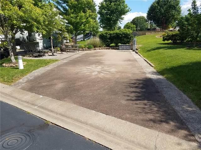 1229 County Road 663 - 250, Oak Grove, AR 72660 (MLS #1161319) :: McNaughton Real Estate