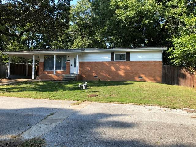 3 Cralle Drive, Harrison, AR 72601 (MLS #1161339) :: Jessica Yankey | RE/MAX Real Estate Results