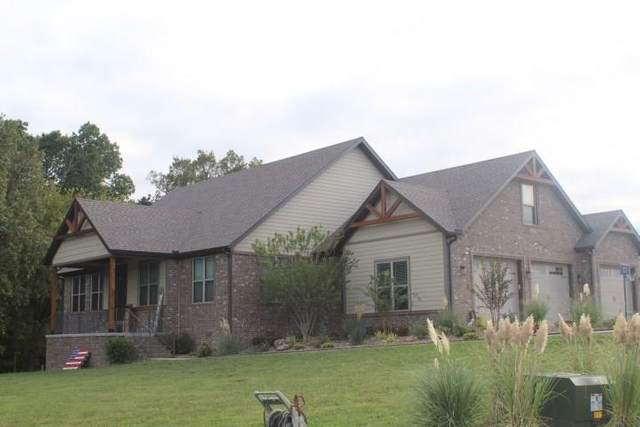 1255 Piazza Road, Springdale, AR 72762 (MLS #1161340) :: Five Doors Network Northwest Arkansas