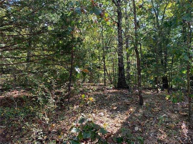 Lots 6 and 7 Wetheral Lane, Bella Vista, AR 72714 (MLS #1161343) :: Jessica Yankey | RE/MAX Real Estate Results