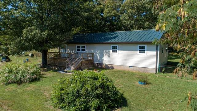 14855 Paulk Road, West Fork, AR 72774 (MLS #1161381) :: McNaughton Real Estate