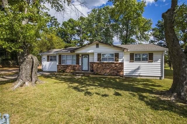 3455 Butterfield Coach Road, Springdale, AR 72764 (MLS #1161404) :: Five Doors Network Northwest Arkansas