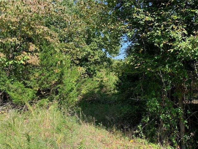 Lot 19 Hoxby Lane, Bella Vista, AR 72714 (MLS #1161419) :: McMullen Realty Group