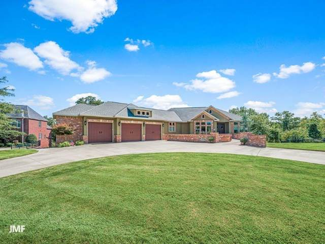 908 NW Princeton Square, Bentonville, AR 72712 (MLS #1161436) :: Annette Gore Team | RE/MAX Real Estate Results
