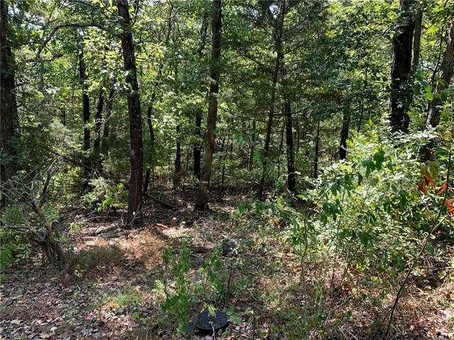 Lot 33 Madley Lane, Bella Vista, AR 72714 (MLS #1161446) :: Five Doors Network Northwest Arkansas