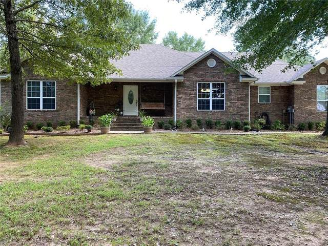 2843 Lee Creek Park Road, Van Buren, AR 72956 (MLS #1161477) :: Jessica Yankey | RE/MAX Real Estate Results
