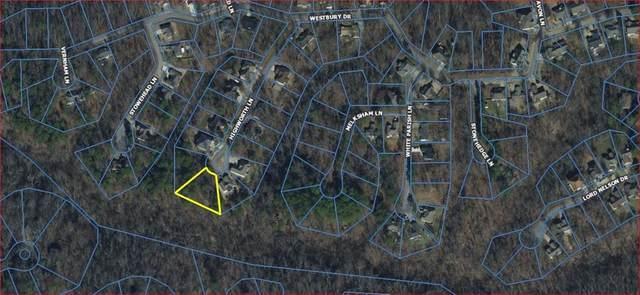Highworth (Lot 39) Lane, Bella Vista, AR 72714 (MLS #1161489) :: Annette Gore Team   RE/MAX Real Estate Results