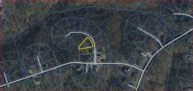 Eccleston (Lot 15) Lane, Bella Vista, AR 72715 (MLS #1161492) :: McNaughton Real Estate