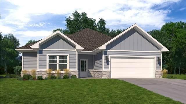 356 Miles Avenue, Gentry, AR 72734 (MLS #1161529) :: Five Doors Network Northwest Arkansas