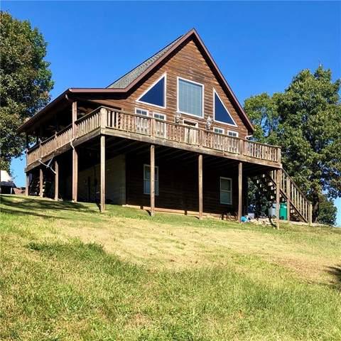 8063 Gum Lane, Rogers, AR 72756 (MLS #1161544) :: Jessica Yankey | RE/MAX Real Estate Results