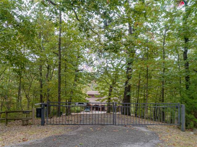 359 Lake Forest Drive, Eureka Springs, AR 72631 (MLS #1161566) :: Jessica Yankey | RE/MAX Real Estate Results