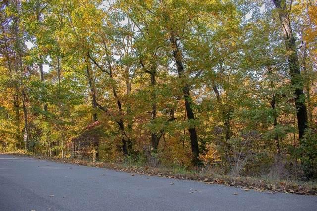 York Dr & Clark Lane, Bella Vista, AR 72714 (MLS #1161572) :: Five Doors Network Northwest Arkansas