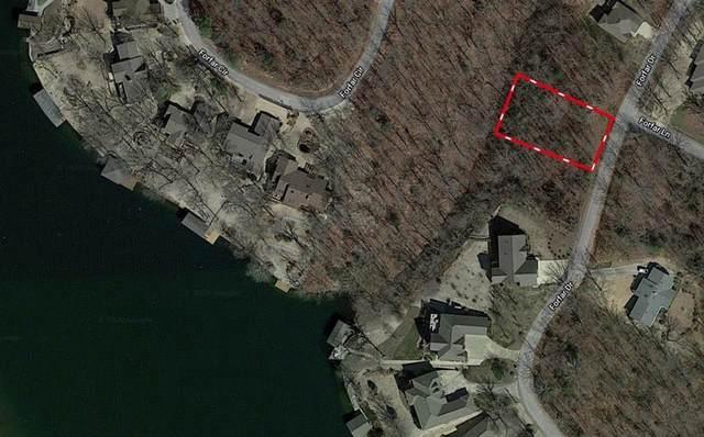 Lot 26 Forfar Drive, Bella Vista, AR 72715 (MLS #1161588) :: McNaughton Real Estate