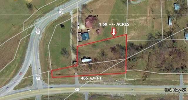 15839 W Highway 62, Prairie Grove, AR 72753 (MLS #1161607) :: Five Doors Network Northwest Arkansas