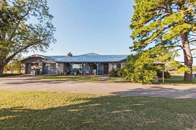 3903 W Cherokee Avenue, Sallisaw, OK 74955 (MLS #1161610) :: Annette Gore Team | RE/MAX Real Estate Results
