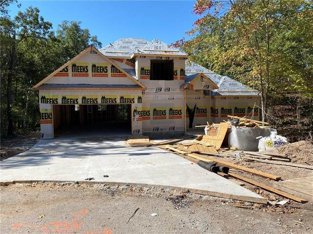 8 Androssan Lane, Bella Vista, AR 72715 (MLS #1161639) :: Jessica Yankey | RE/MAX Real Estate Results