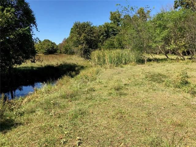 53303 570 Road North 55, Rose, OK 74364 (MLS #1161665) :: McNaughton Real Estate
