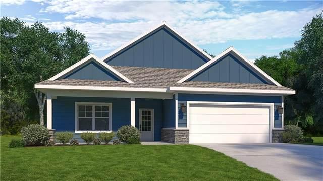 314 Miles Avenue, Gentry, AR 72734 (MLS #1161694) :: Five Doors Network Northwest Arkansas