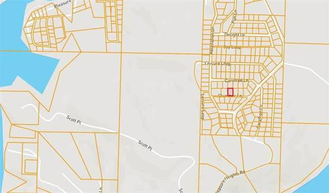 Lot 13 Slumber Lane, Lowell, AR 72745 (MLS #1161701) :: NWA House Hunters   RE/MAX Real Estate Results