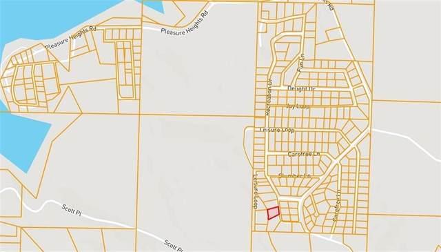 Lot 10 Recreation Drive, Lowell, AR 72745 (MLS #1161705) :: Five Doors Network Northwest Arkansas