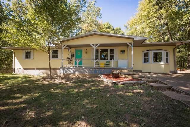 16 Amesbury Drive, Bella Vista, AR 72715 (MLS #1161828) :: Annette Gore Team | RE/MAX Real Estate Results