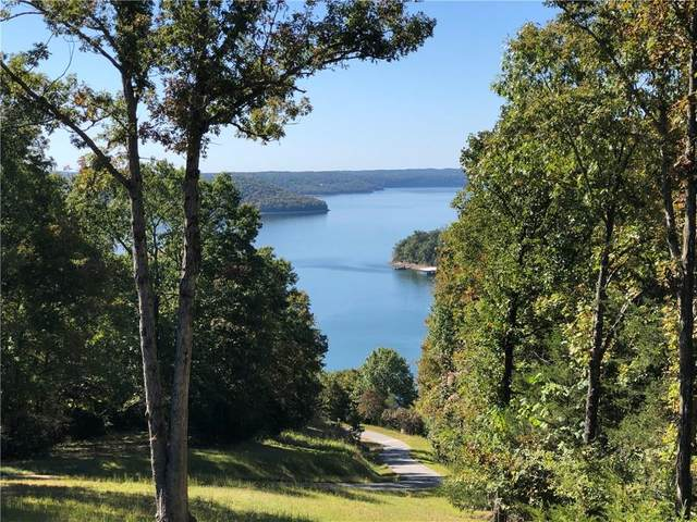 50 Woodlake Drive, Eureka Springs, AR 72631 (MLS #1161830) :: Annette Gore Team | RE/MAX Real Estate Results