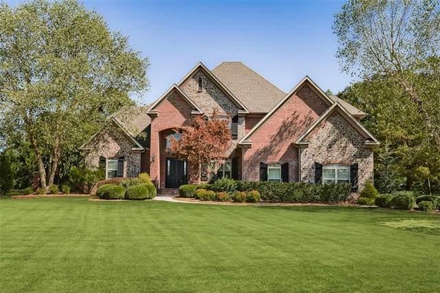 10850 Millstead Lane, Bentonville, AR 72712 (MLS #1161905) :: Jessica Yankey | RE/MAX Real Estate Results