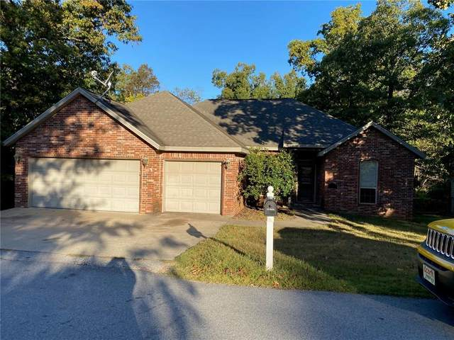 8 Melanie Drive, Bella Vista, AR 72714 (MLS #1161915) :: Five Doors Network Northwest Arkansas