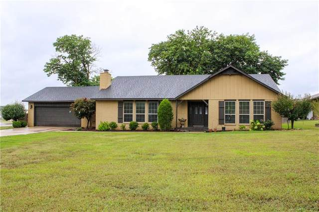 3802 N Silent Grove Road, Springdale, AR 72762 (MLS #1161956) :: McNaughton Real Estate
