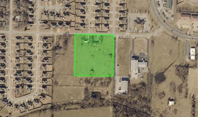 3377 Huntsville Avenue, Springdale, AR 72762 (MLS #1162074) :: NWA House Hunters | RE/MAX Real Estate Results